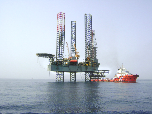 BP/GDF make joint North Sea discovery