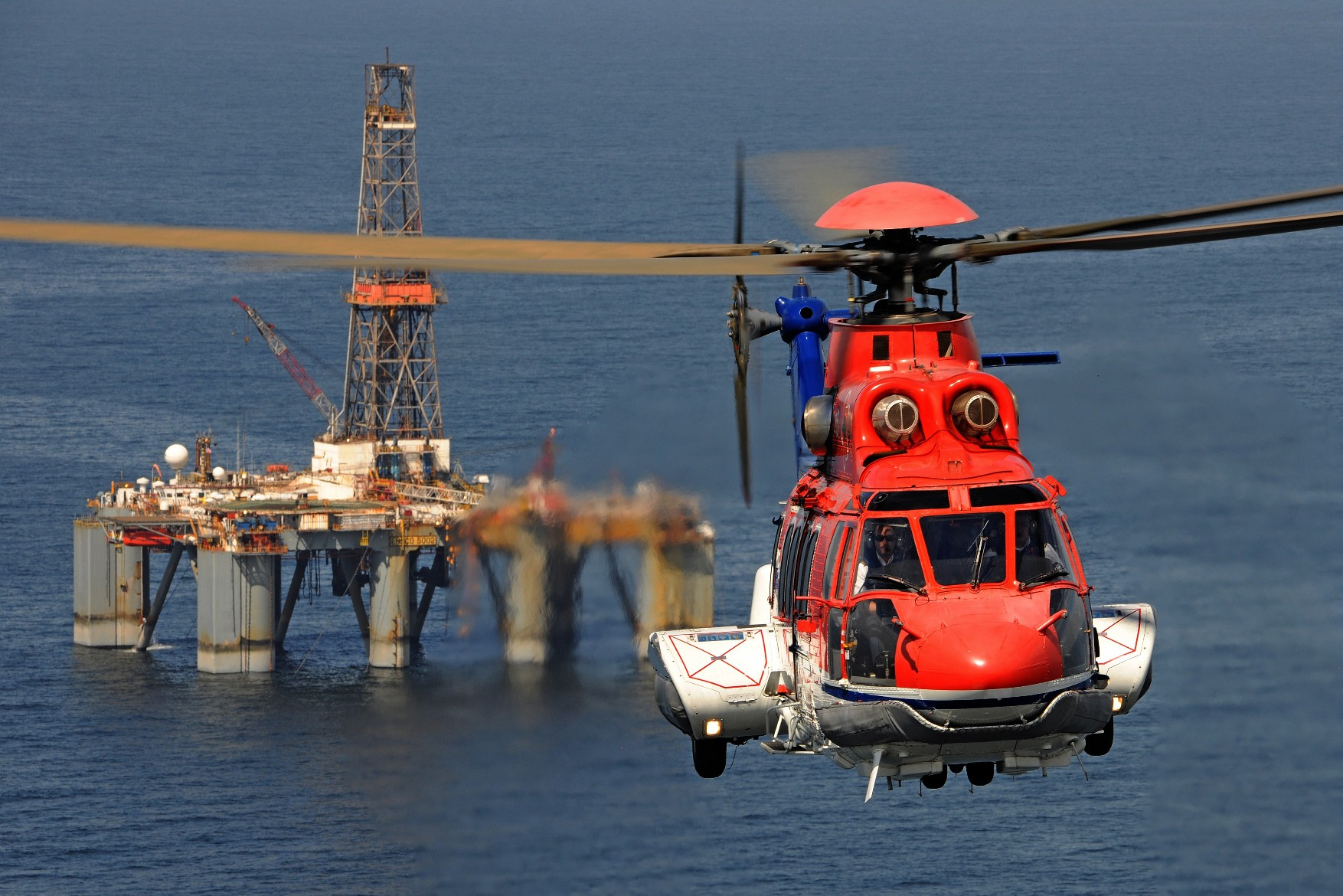 HeliOffshore - new helicopter industry association launched