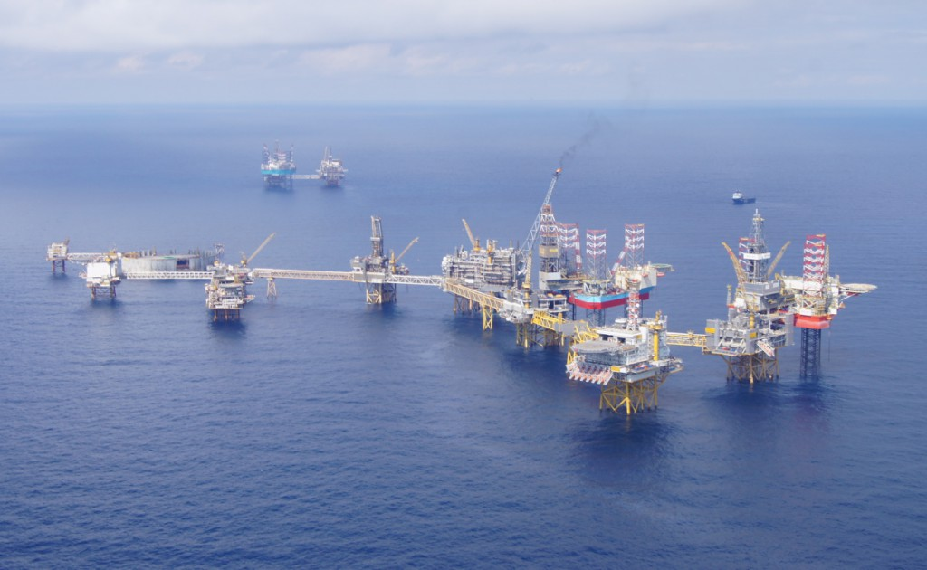 3 helideck and helicopter operations audited in North Sea